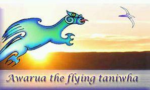 Awarua, the taniwha of Porirua 1